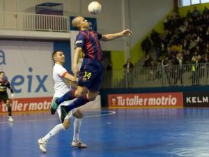 Marfil- FC Barcelona