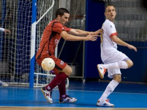 Ultimo partido Liga Regular Marfil-Pozo 2014/15