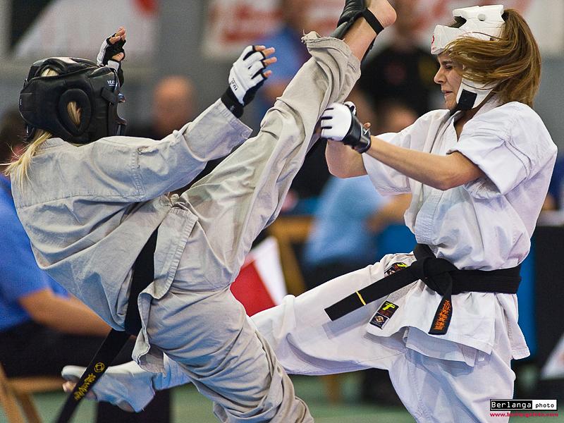 campeonato de cataluña de karate juvenil